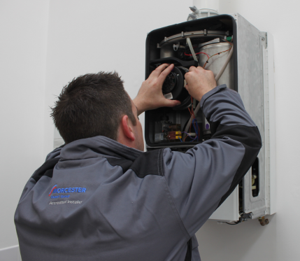 Gas Boiler Installation Gateshead