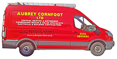 Aubrey Cornfoot Ltd Gosforth
