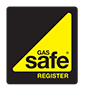Gas Safe Register- Aubrey Cornfoot Ltd